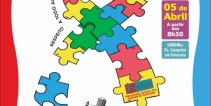 12ª Caminhada pela Conscientização do Autismo